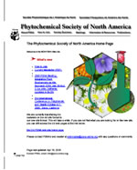 Phytochemical Society of North America